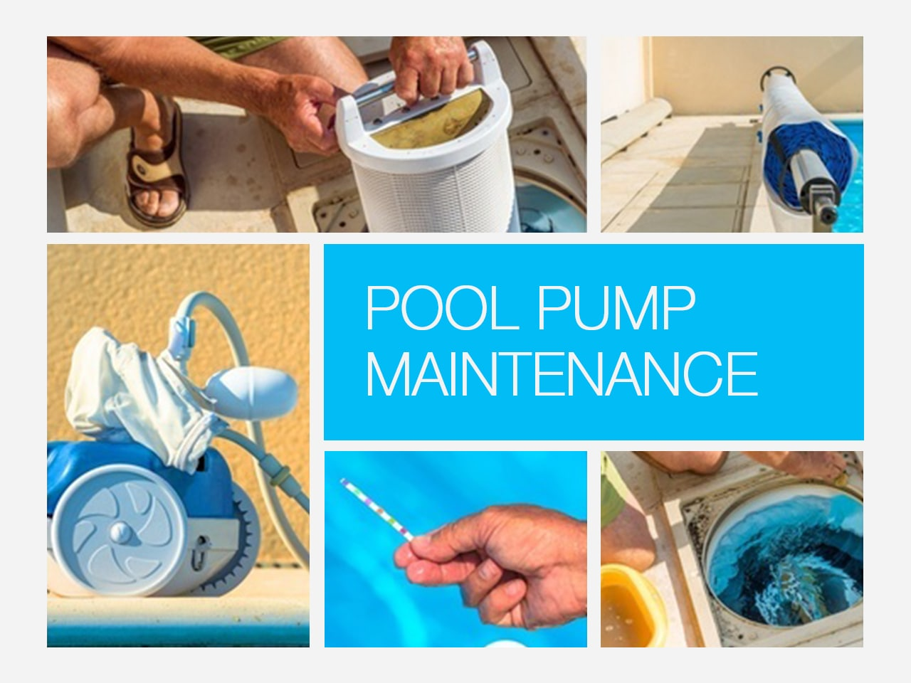 Understanding Pool Pump Operations.