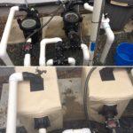 pool pumps covers