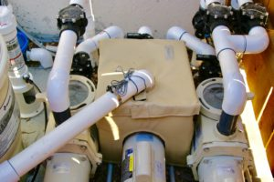 Pool Pump Motor