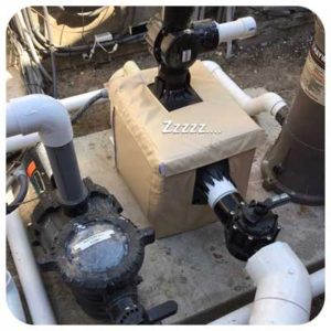 best pool pump cover