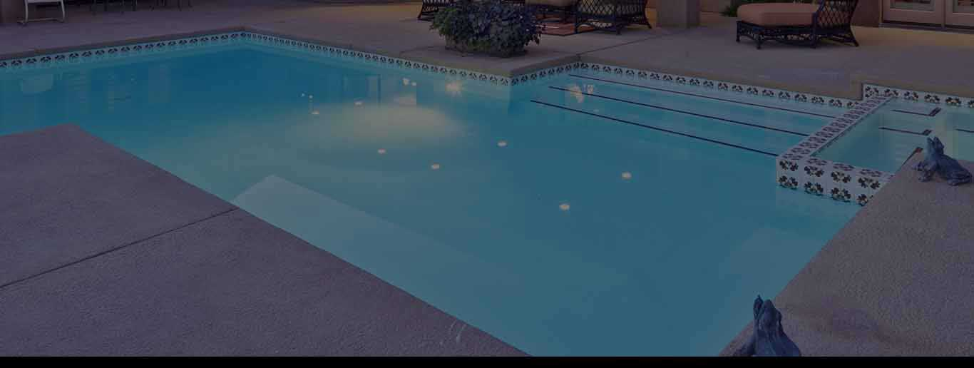 banner-back swimming pool pump cover