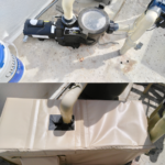 effective sound reduction pump covers